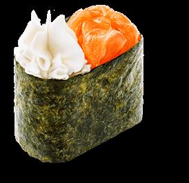 сеты суши